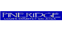 PineridgeLogo2013 Cross Country ski Areas NY Directory