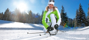 Cross Country Ski Areas of NY, contact us