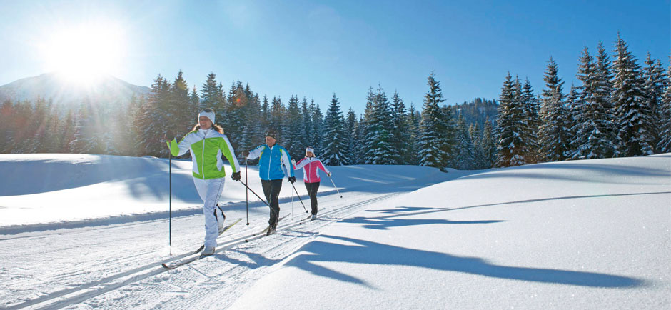 Cross Country Ski Areas of New York, Ski Directory 1