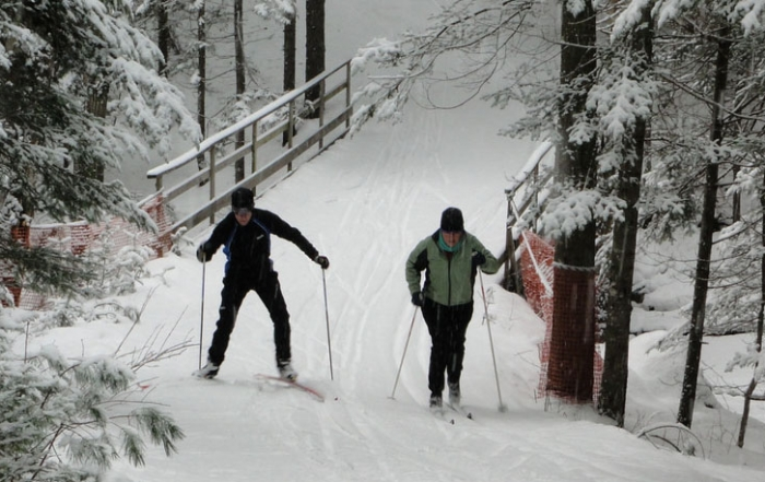 The Latest XC-Ski News and Conditions