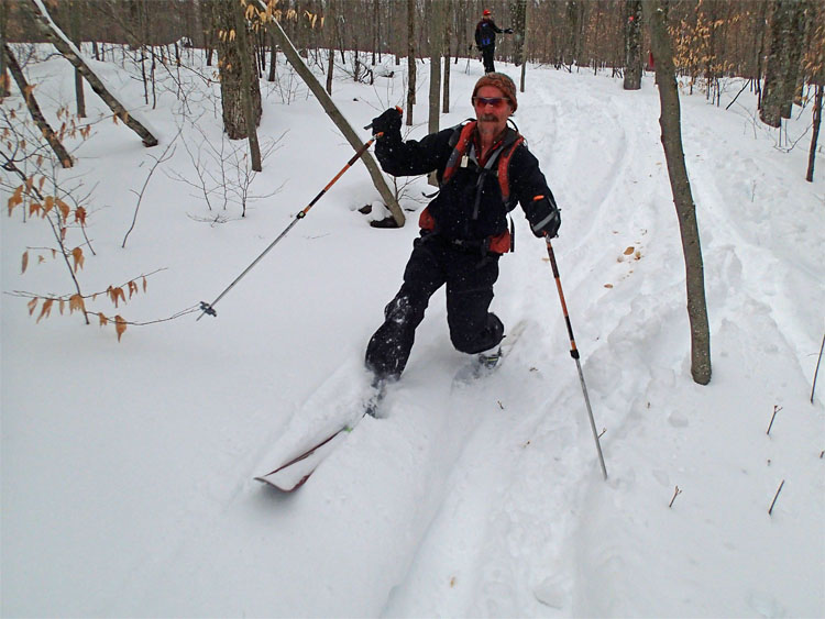 President's Week Skiing Cross Country Ski Areas of NY